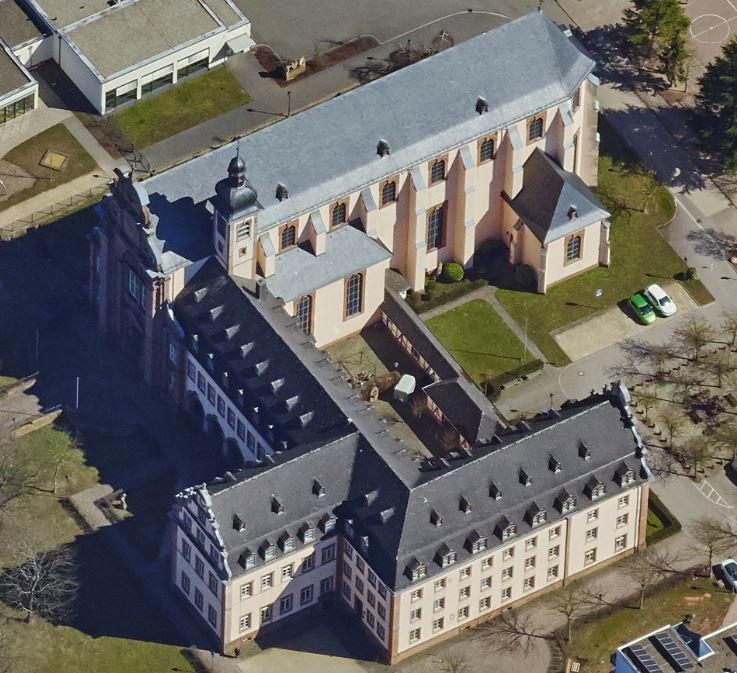 Kloster Karthaus