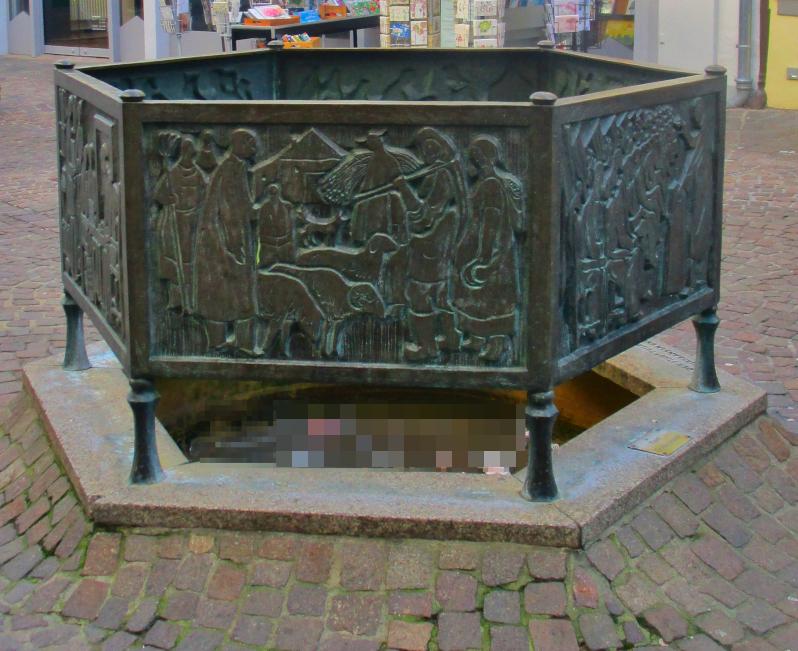 Dasbachbrunnen