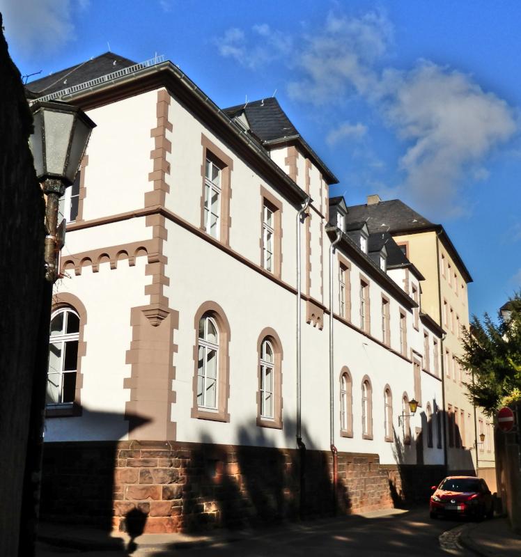 Dombezirk - Domkirche