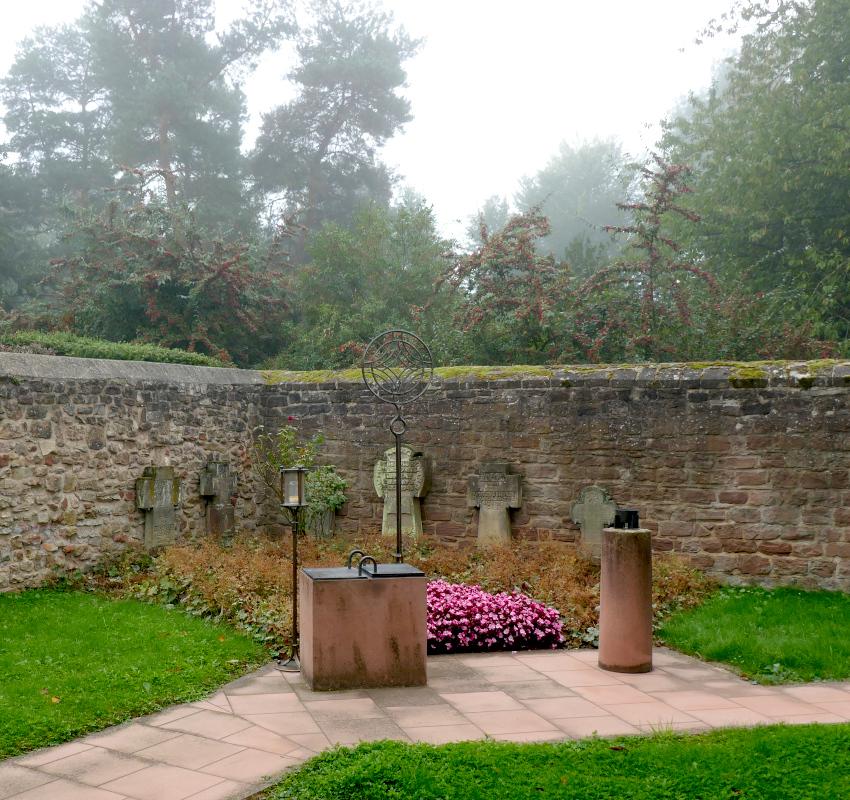 Denkmal des Krieger-Wehr-Vereins