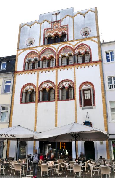 Dreikönigshaus
