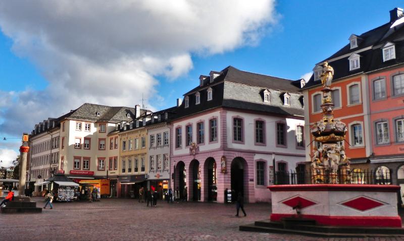 Marktbezirk