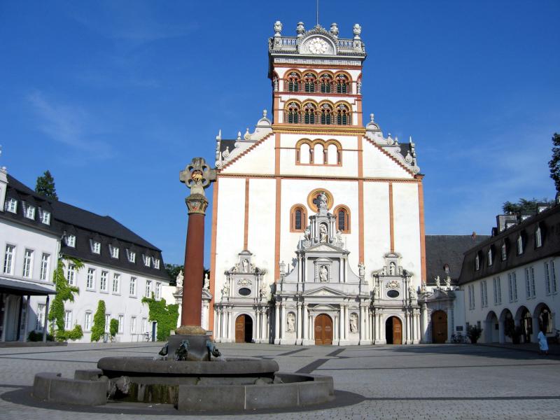 Basilika St. Matthias