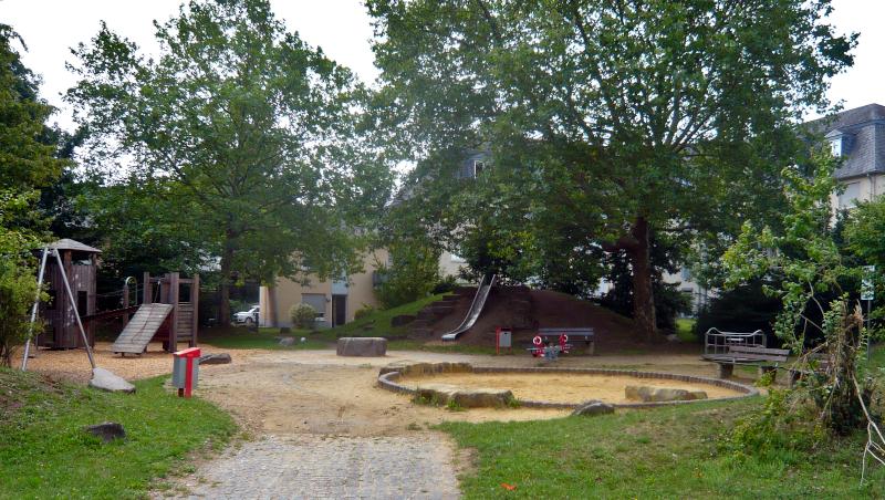 Spielplatz Am Beutelweg