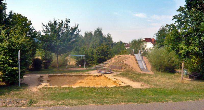 Spielplatz Am Olbeschgraben